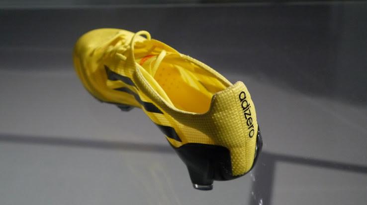 Adidas Adizero 99 gram Boot (6).JPG