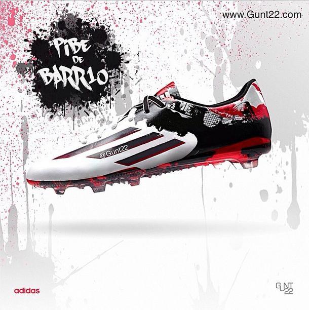 Messi 10 Adidas Forum SiloFussball Neues 2015 Soccer 1 hCdsQxtr