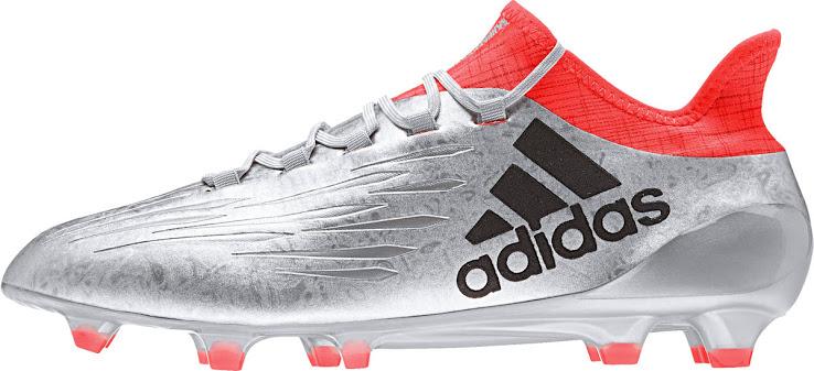 Next Gen Adidas X EM 2016 Fußballschuhe veröffentlicht