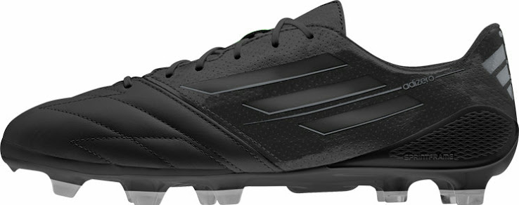 Blackout Adidas Adizero 2014 Leather Boot.jpg