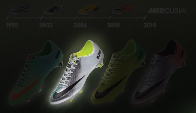 Nike Mercurial Vapor 2002.jpg