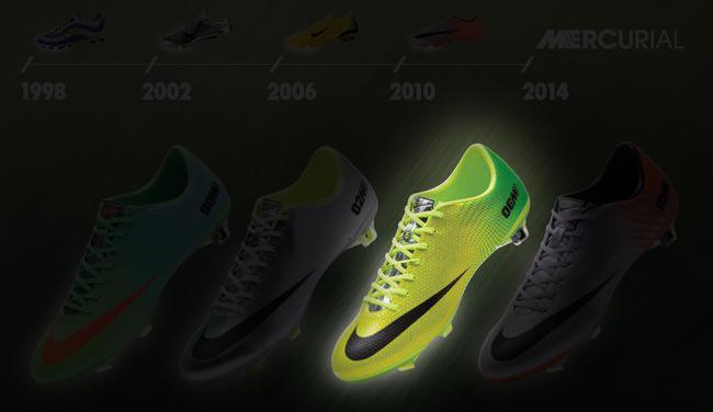 Nike Mercurial Vapor 2006.jpg