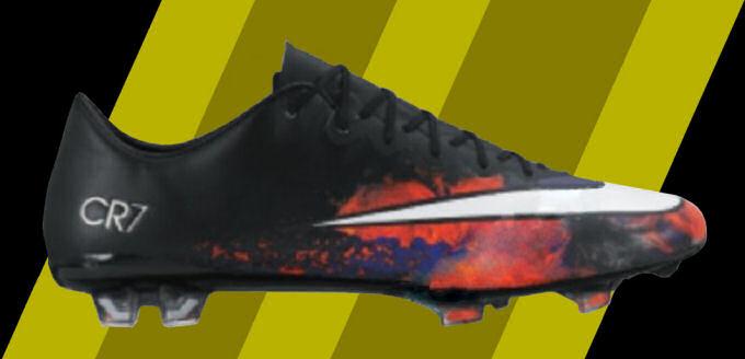 Nike Mercurial Vapor X – Superfly IV | Seite 8 | Fussball
