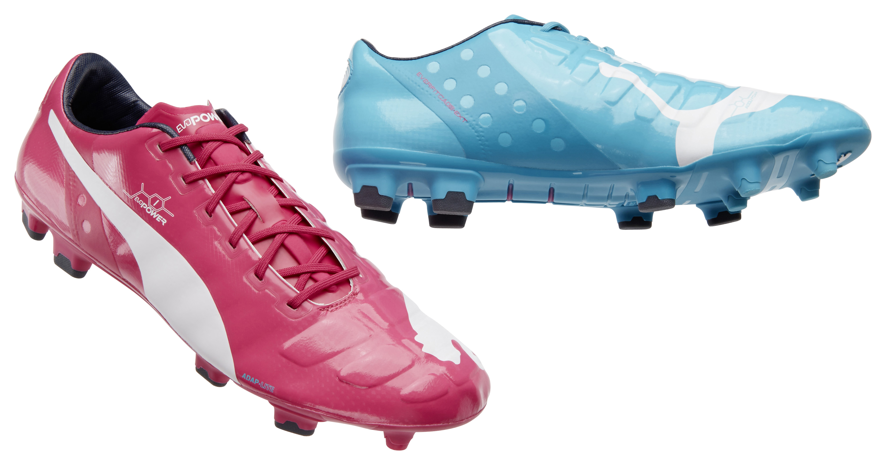 puma fussballschuhe pink