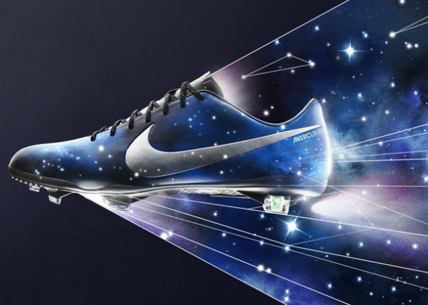 Nike Mercurial Iv Cr7 2013 Ronaldo S Neuer Fussbalschuhe In