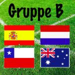 Gruppe B
