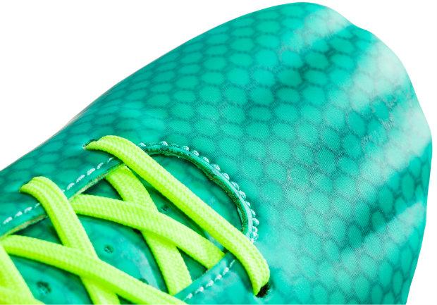 SpeedForm FG_EG_Articulated Toe